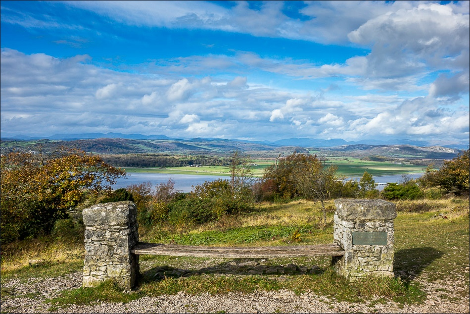 Autumn walks (low level to fells and dales)